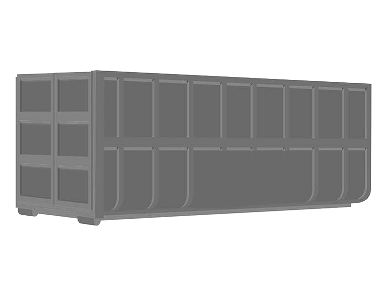 Abrollcontainer (12 - 40 m³)
